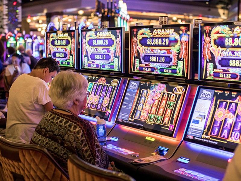 The Neon Boneyard – A Modern Day Vegas Landmark