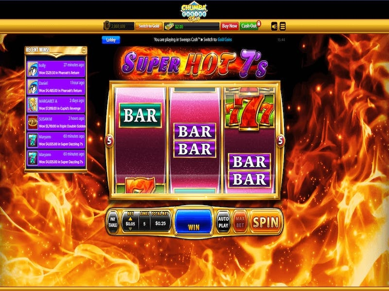 Innovations in the Casino Bonus