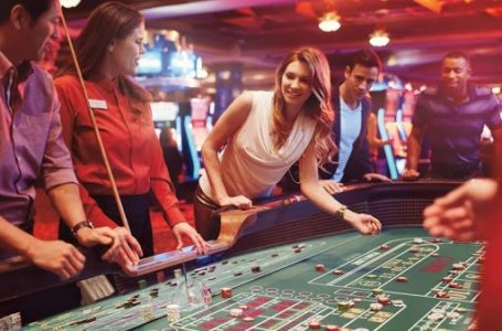 Few Of The Medium Yet Still The Best Online Casinos