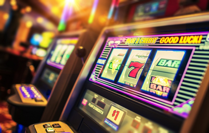 Pennsylvania Slots at Parx Casino; a Modern Way to Enjoy Your Favorite Slot Machine