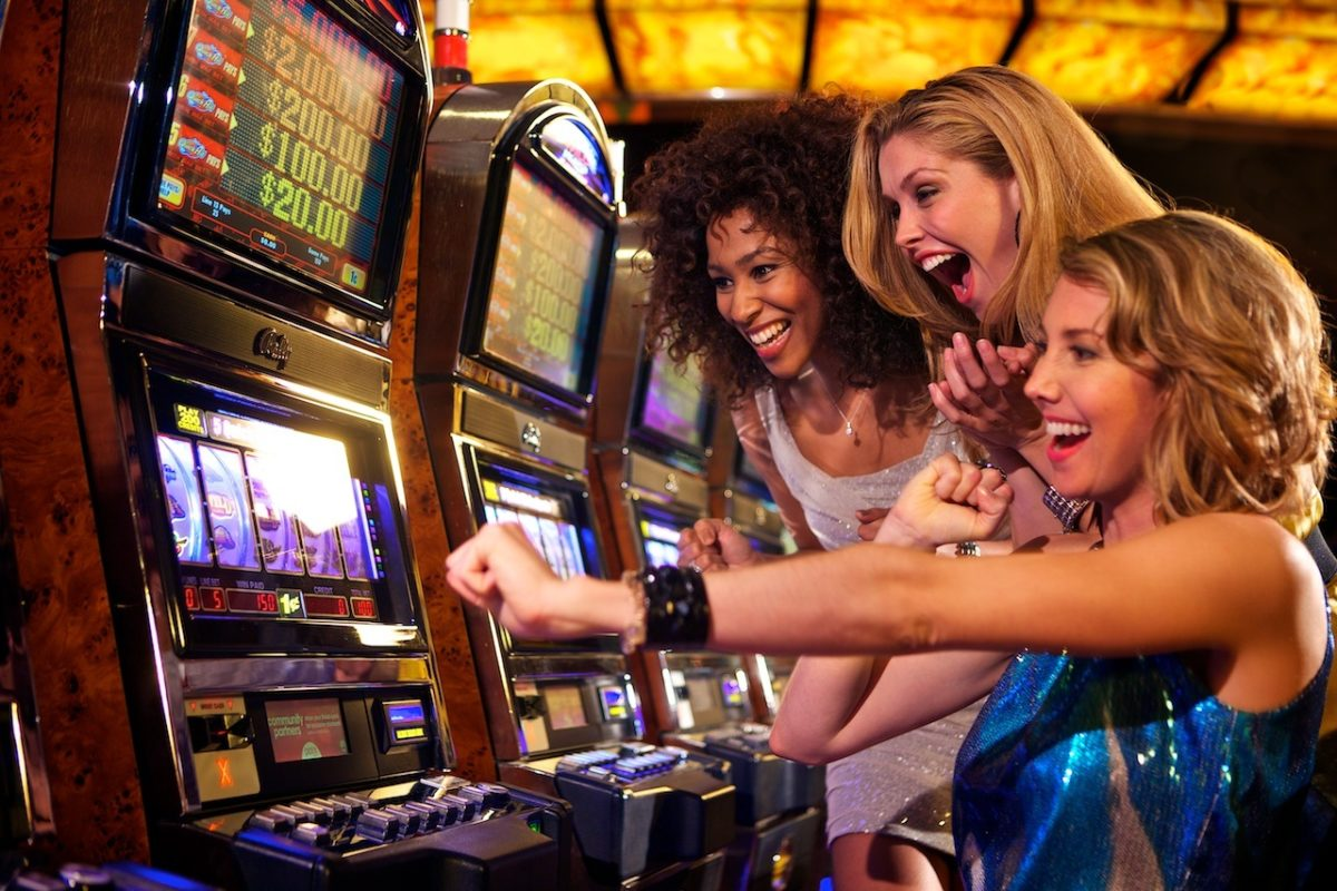 Casino Guide For As an Online Gambler