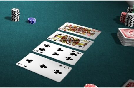 7 Golden Rules for playing Poker safely