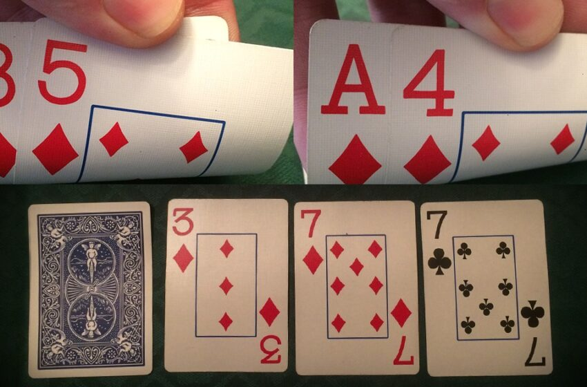 Tips that help you win a poker game