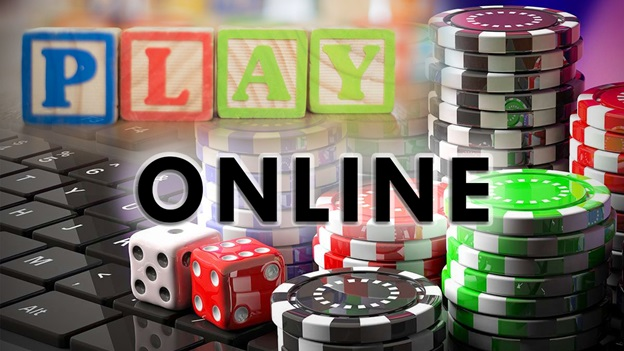 Let's Understand The Benefits Of Playing Casino Games Online!