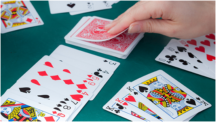 POKER CARDS: HOW TO PLAY AND WHERE TO BUY