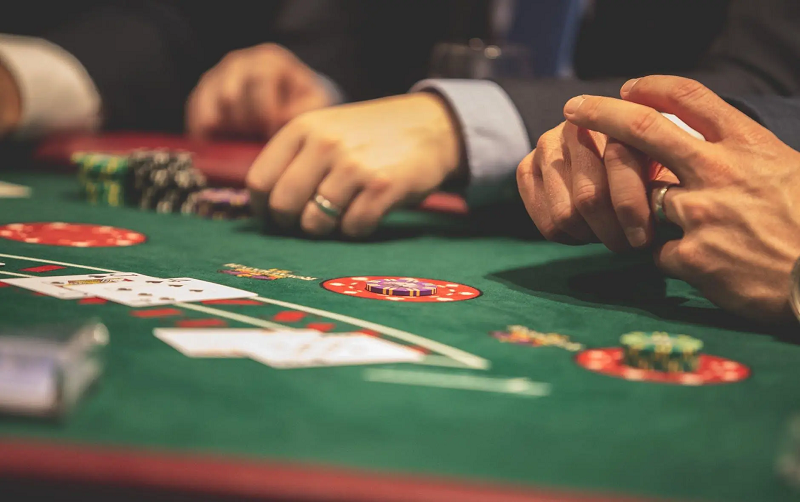 Why You Might Like Online Gambling?