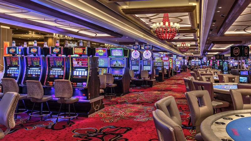 Strategies for Online Slots