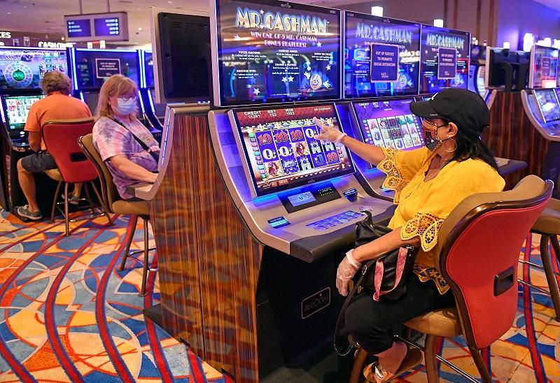 The Game Of Agen Slot Joker123