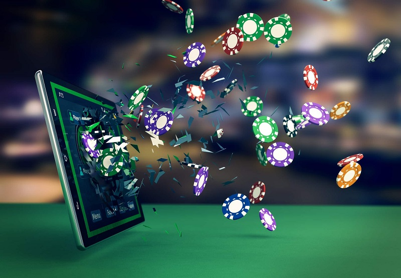 Online Casino Tips – Increase Your Odds