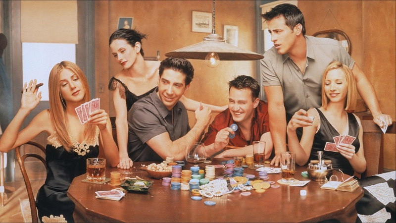 Main poker terms: are you aware of these?