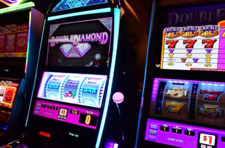 Agen Pragmatic Play And Playing Free Slots